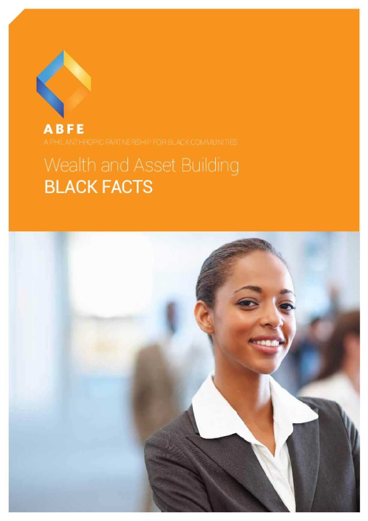 Wealth and Asset Building: Black Facts