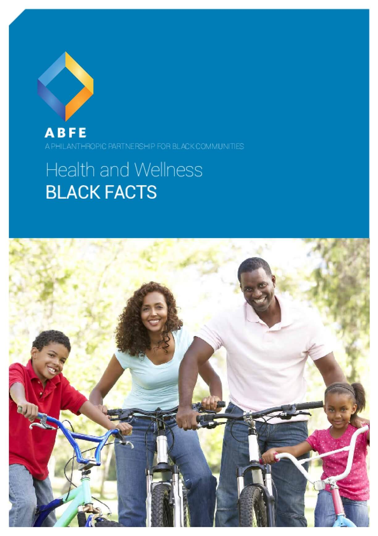 Health and Wellness: Black Facts