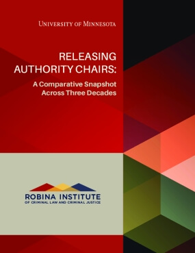 Releasing Authority Chairs: A Comparative Snapshot Across Three Decades