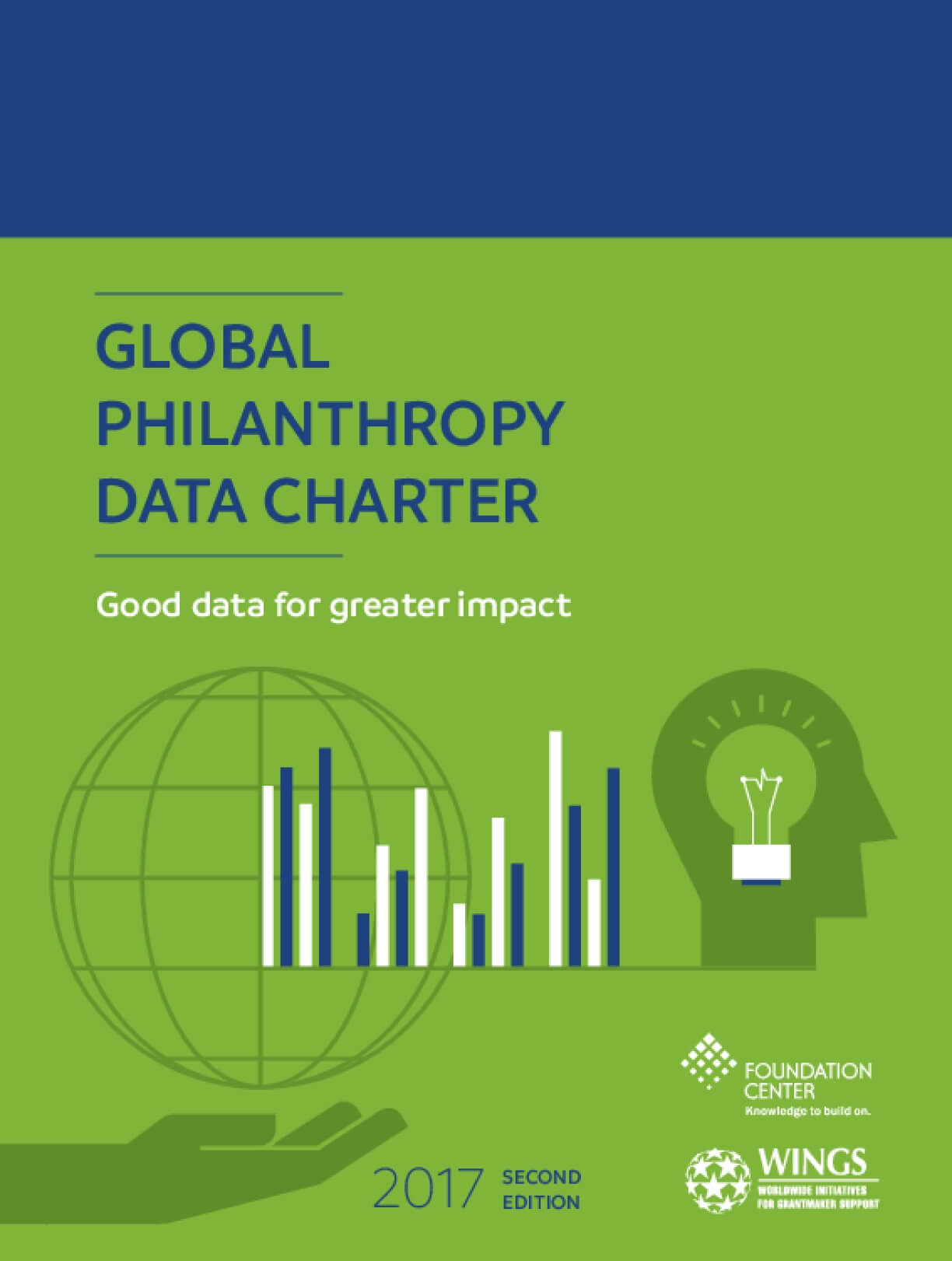 Global Philanthropy Data Charter 2017 - Second Edition