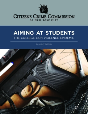 Aiming At Students: The College Gun Violence Epidemic