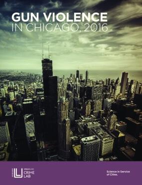 Gun Violence in Chicago, 2016