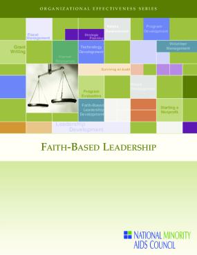 Faith-Based Leadership