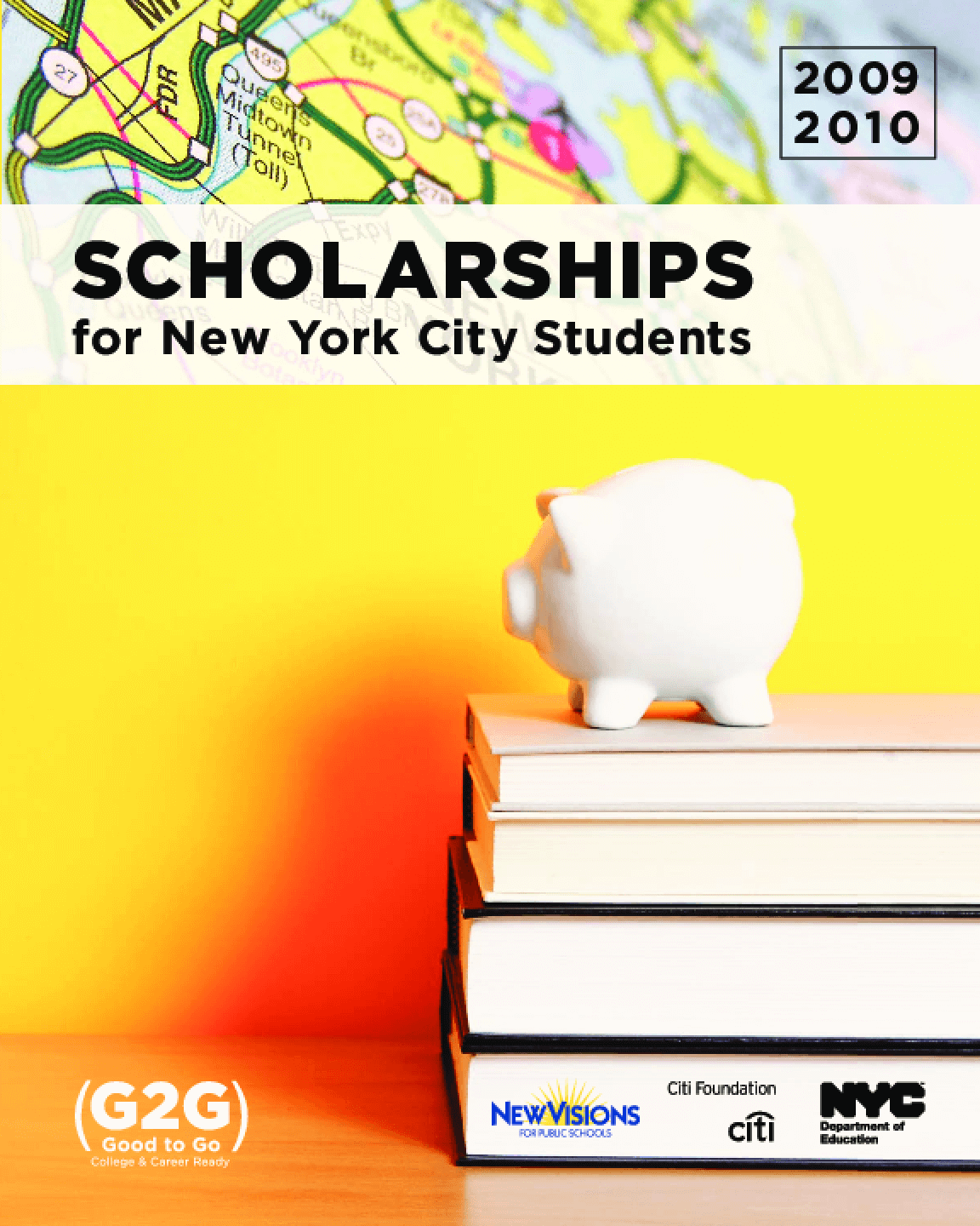Scholarships for New York City Students