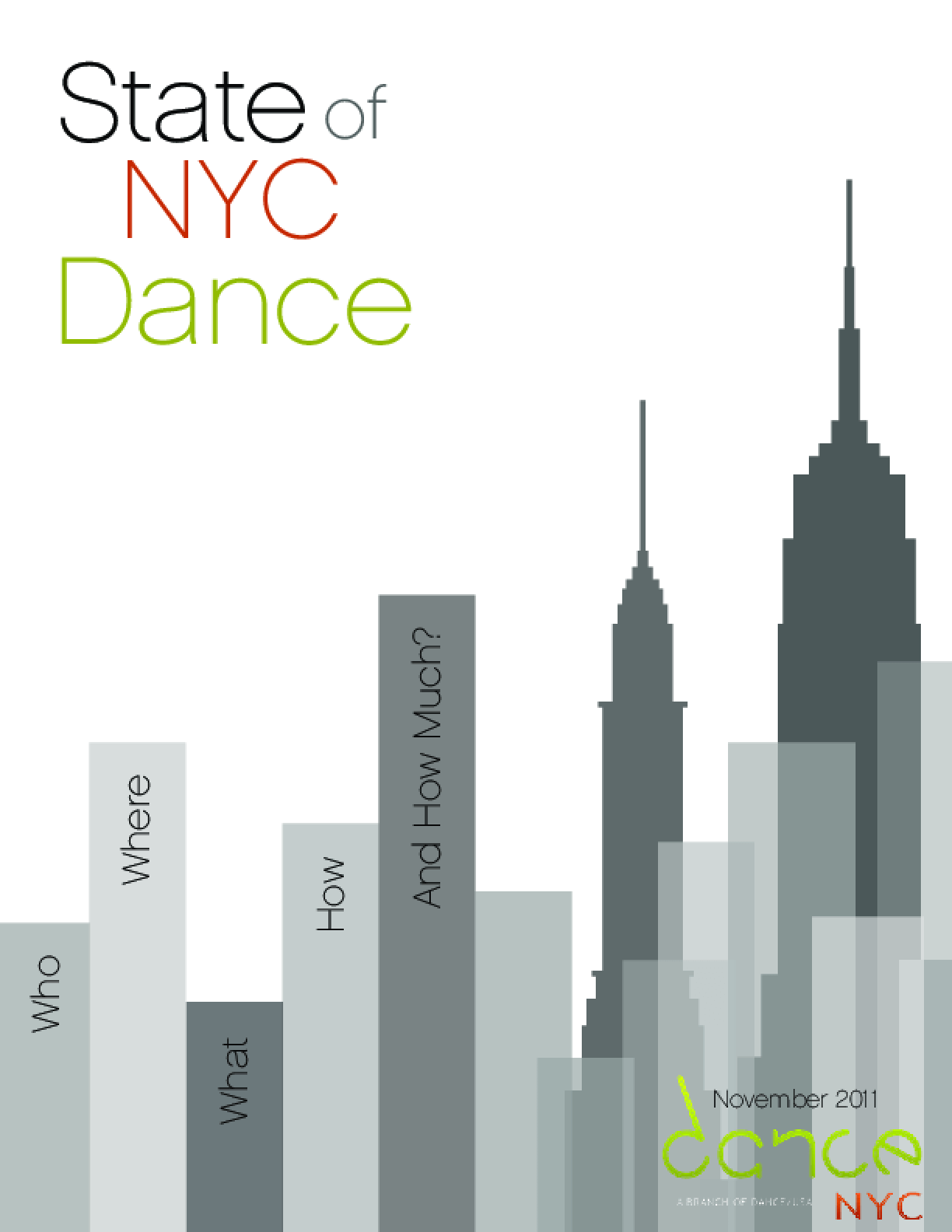 State of NYC Dance
