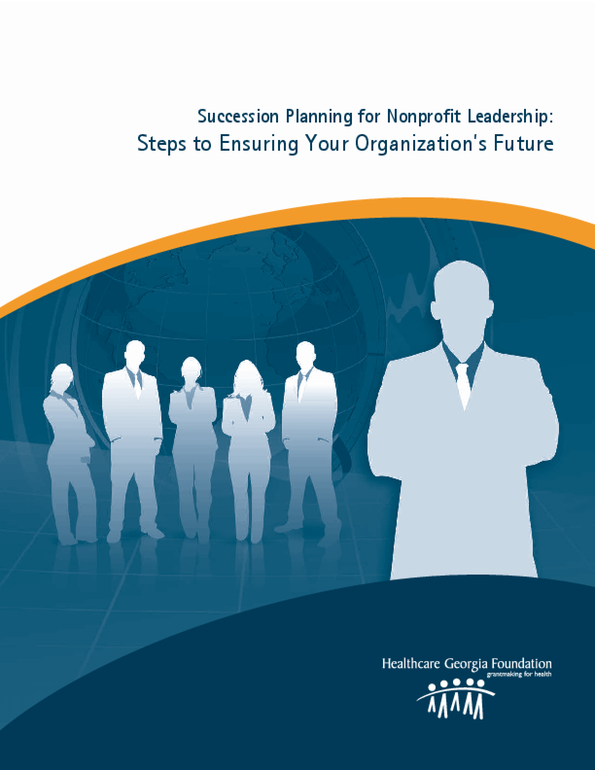 Succession Planning for Nonprofit Leadership: Steps to Ensuring Your Organization's Future