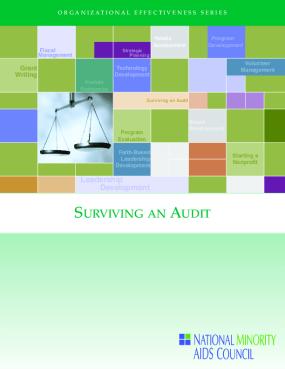 Surviving an Audit