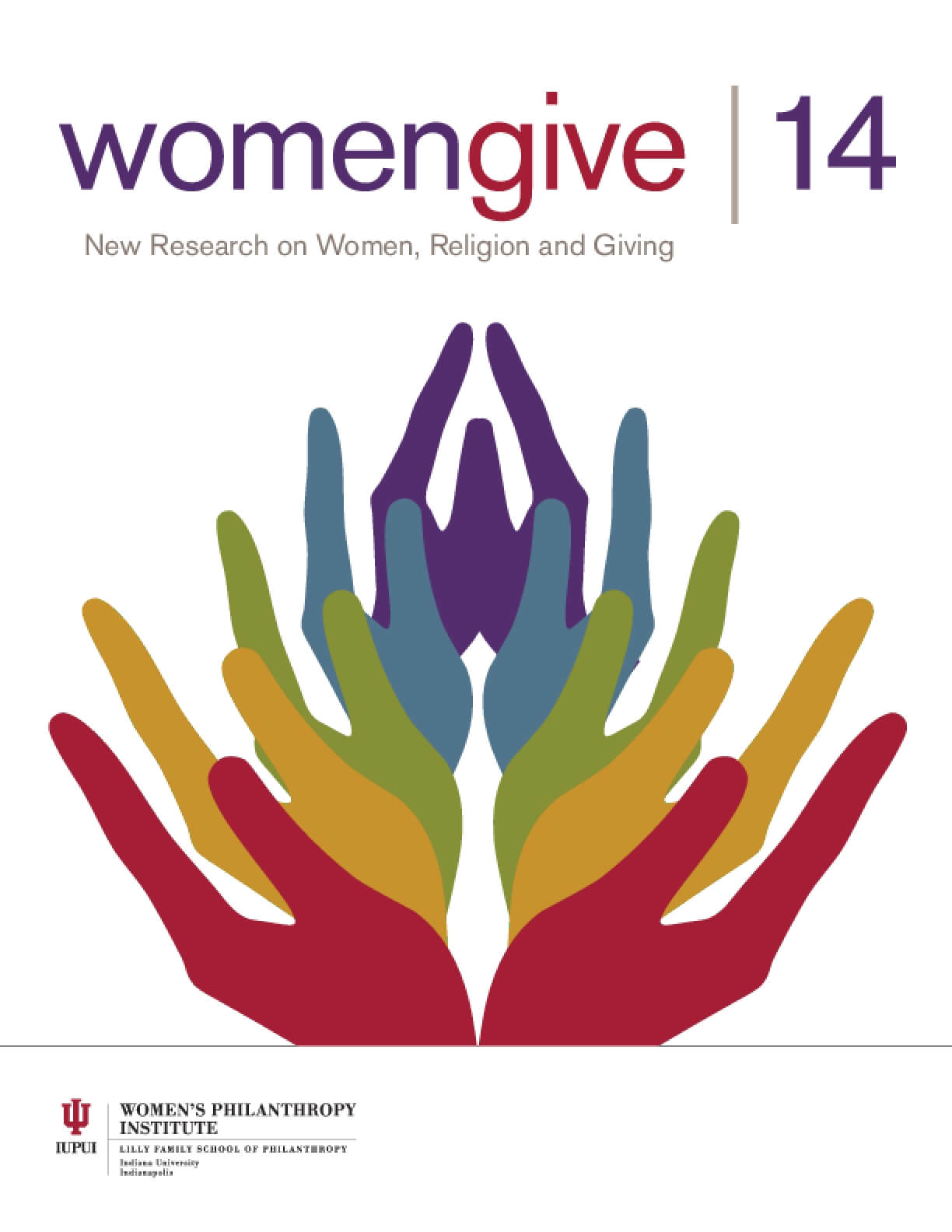 Women Give 2014: New Research on Women, Religion, and Giving