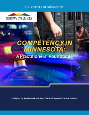 Competency in Minnesota: A Practitioners' Roundtable Report