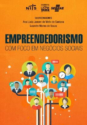 Empreendedorismo com foco em negócios sociais