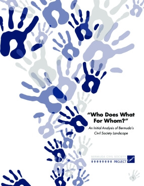 Who Does What For Whom? An Initial Analysis of Bermuda's Civil Society Landscape