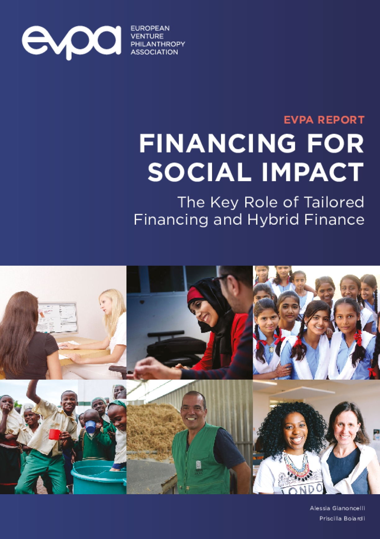 Financing for Social Impact – The Key Role of Tailored Financing and Hybrid Finance