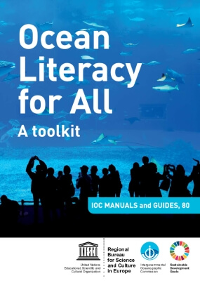 Ocean Literacy for All: A Tool Kit