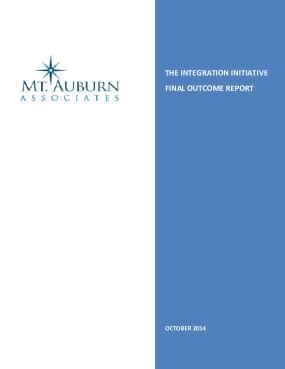 The Integration Initiative Final Outcome Report