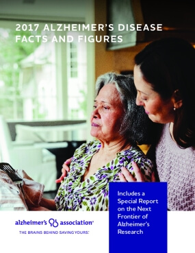2017 Alzheimers Disease Facts and Figures