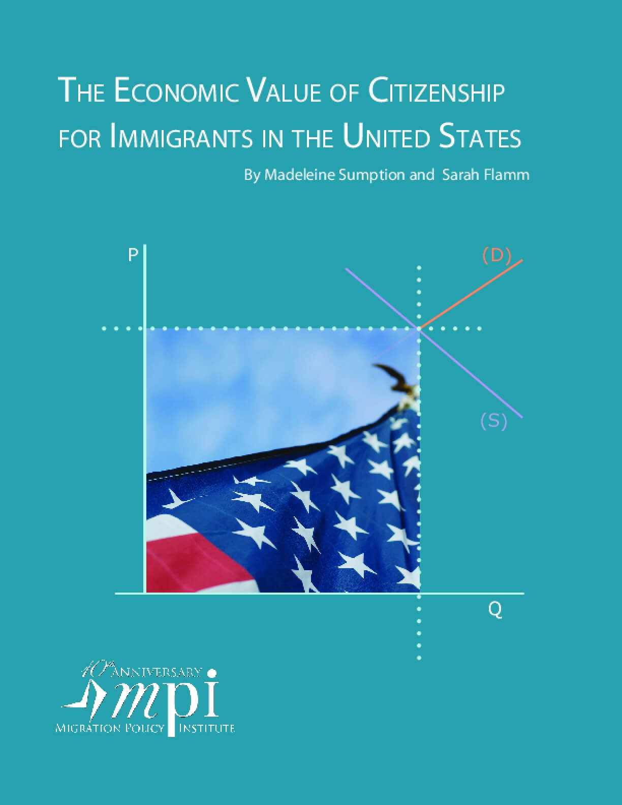 The Economic Value of Citizenship for Immigrants in the United States