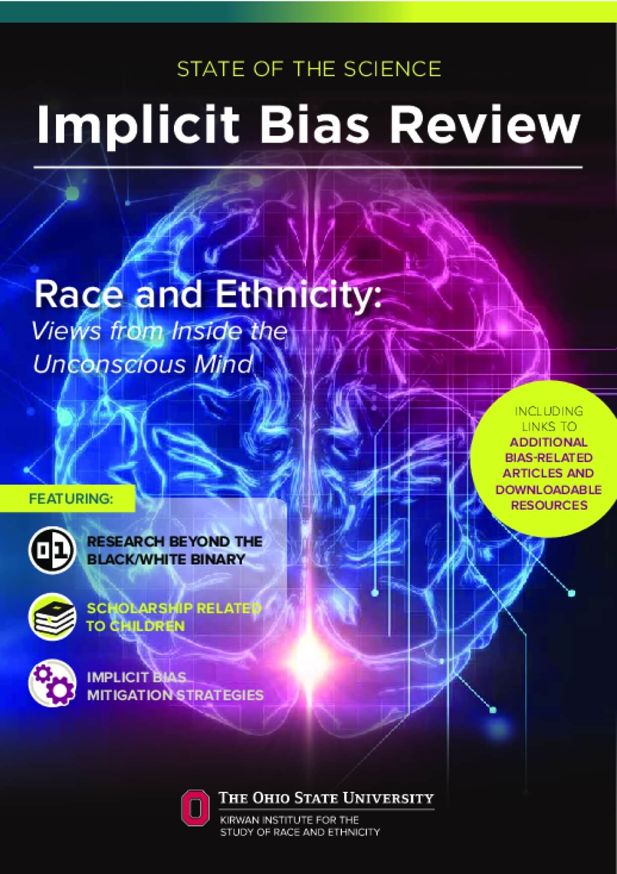 State of the Science: Implicit Bias Review 2017