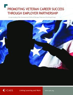 Promoting Veteran Career Success Through Employer Partnership