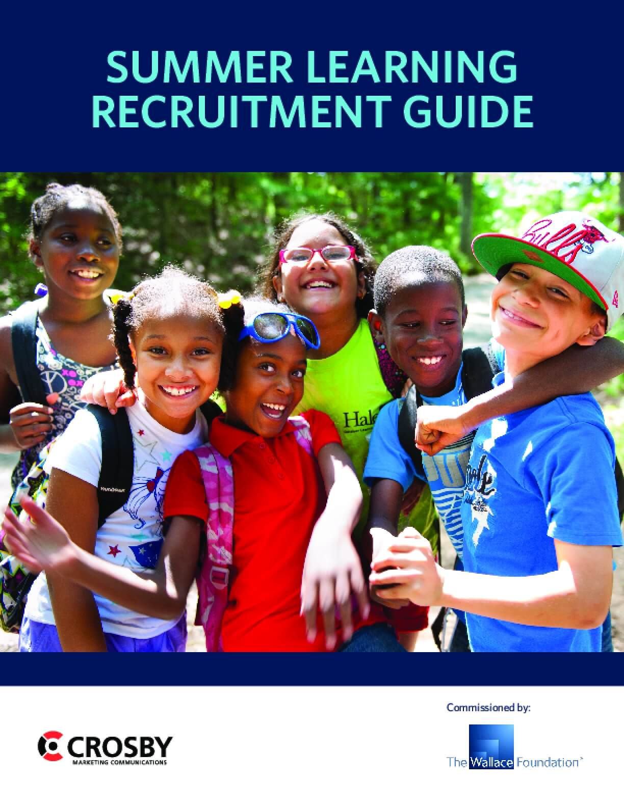 Summer Learning Recruitment Guide