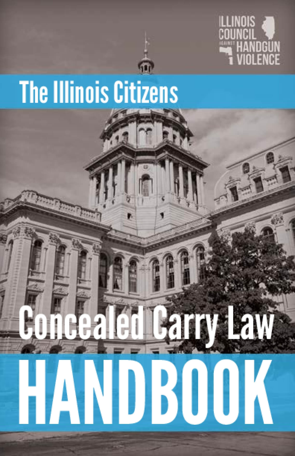 Concealed Carry Law Handbook