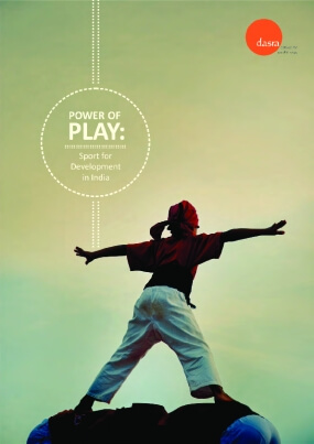 Power of Play: Sports for development in India