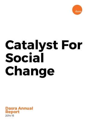 Catalyst For Social Change