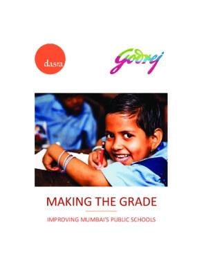 Making the Grade: Improving Mumbai's Public Schools