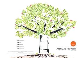 Dasra Annual Report 2015-2016