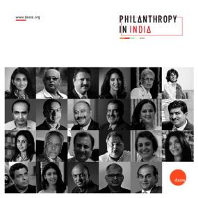 Philanthropy In India: Dasra