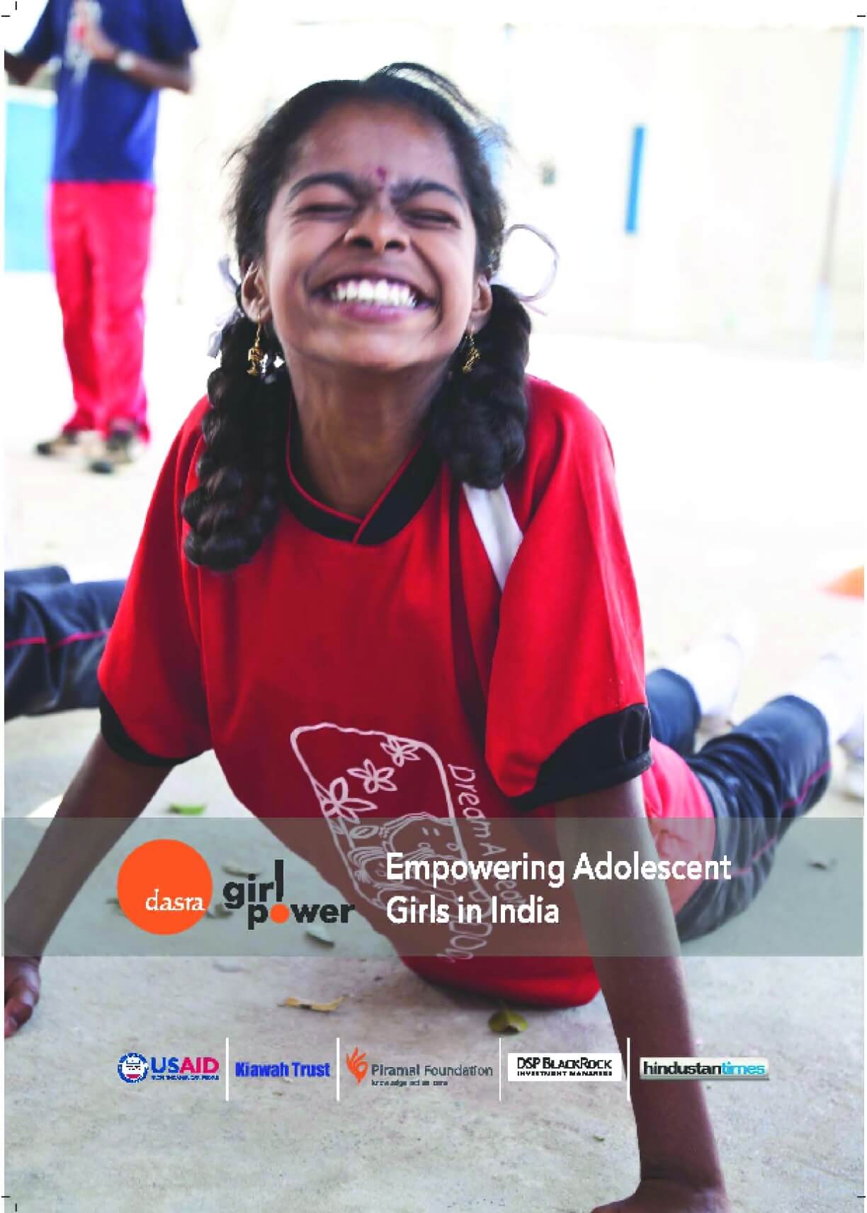Girl Power: Empowering Adolescent Girls in India