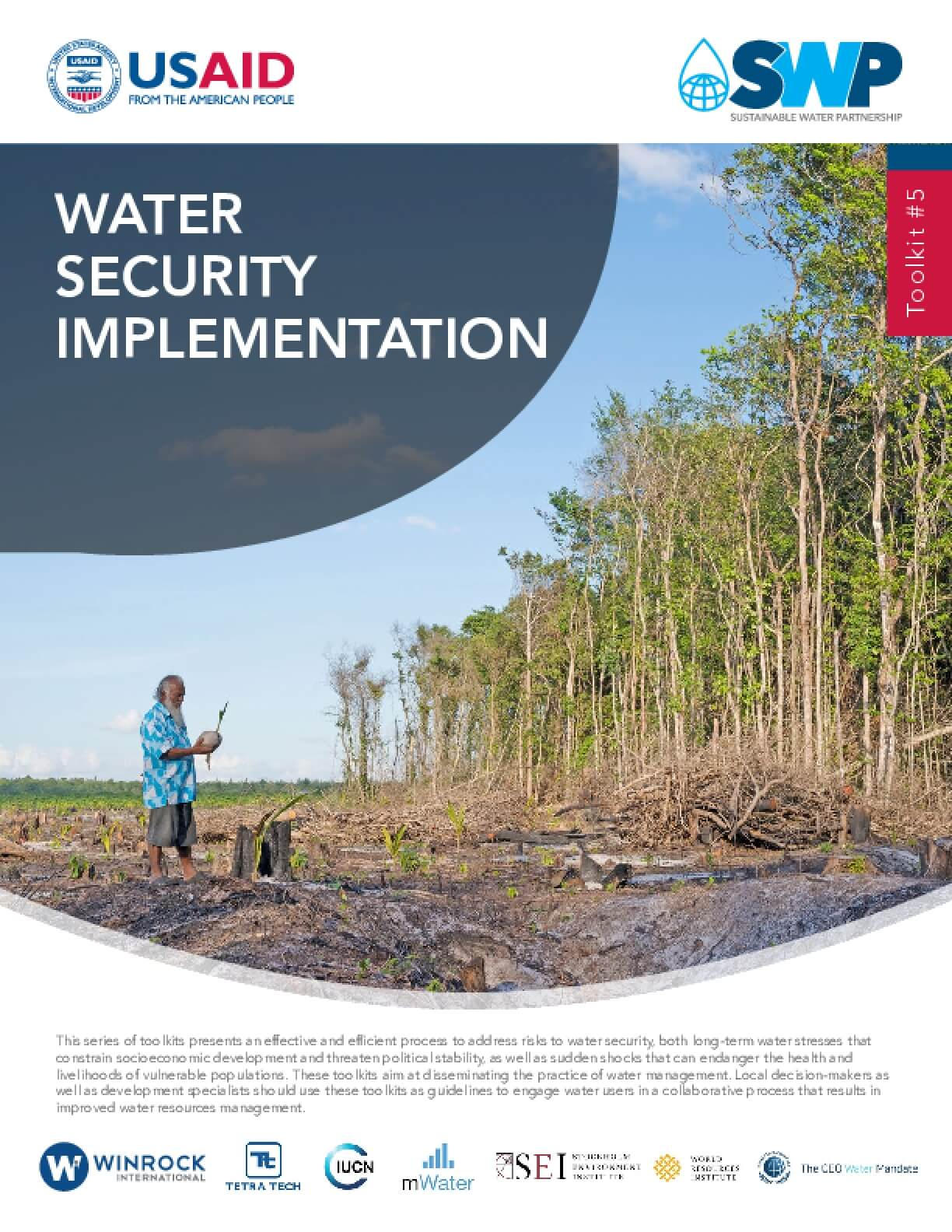 Water Security Implementation