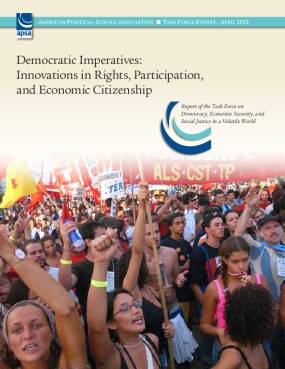 Democratic Imperatives: Innovations in Rights, Participation, and Economic Citizenship