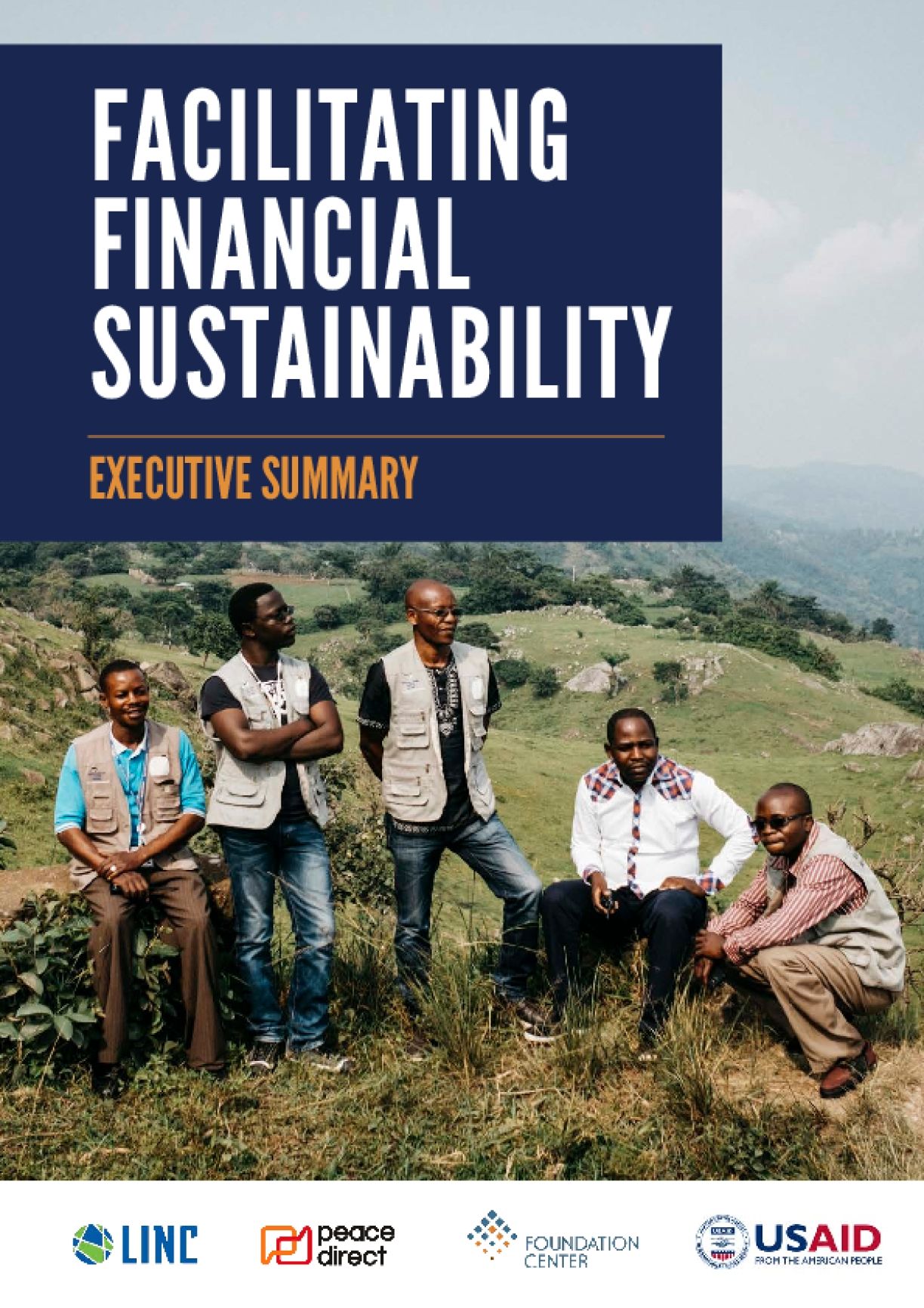 Facilitating Financial Sustainability: Executive Summary
