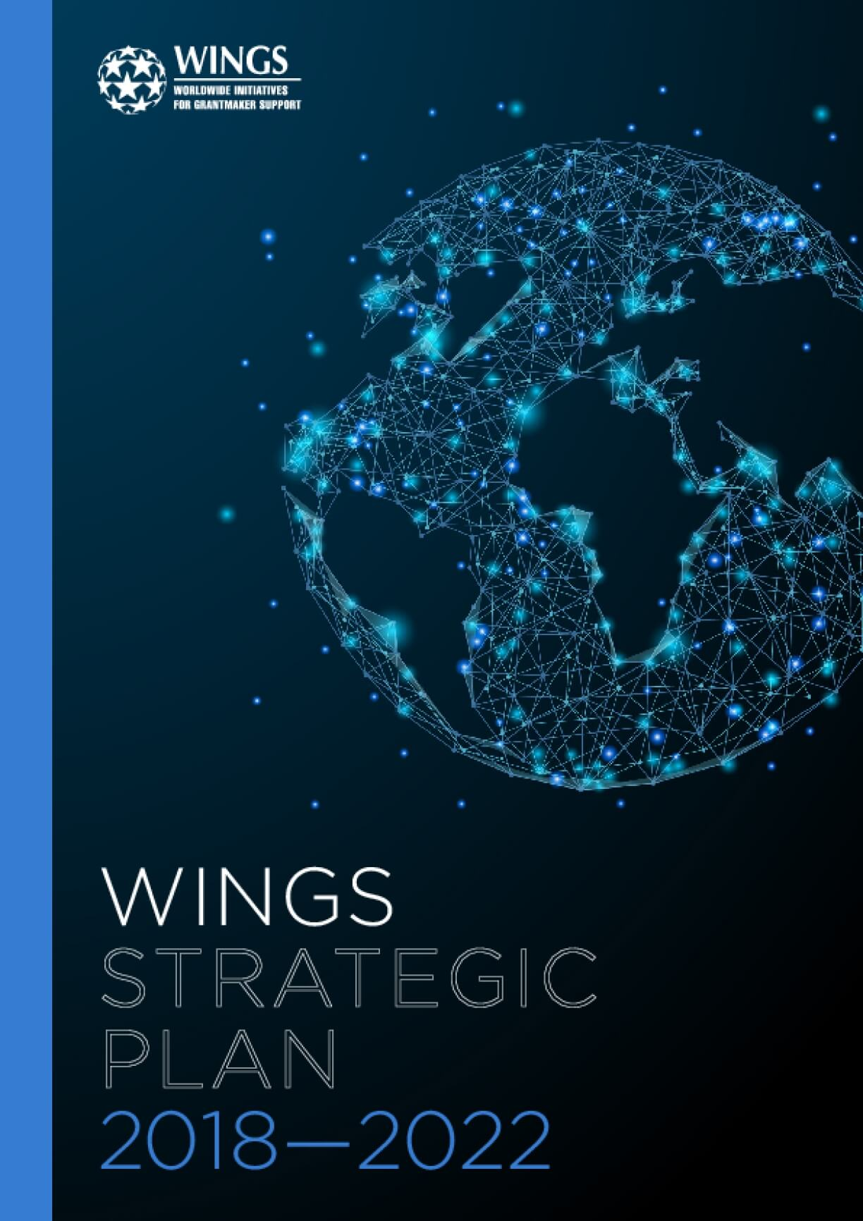WINGS Strategic Plan 2018-2022