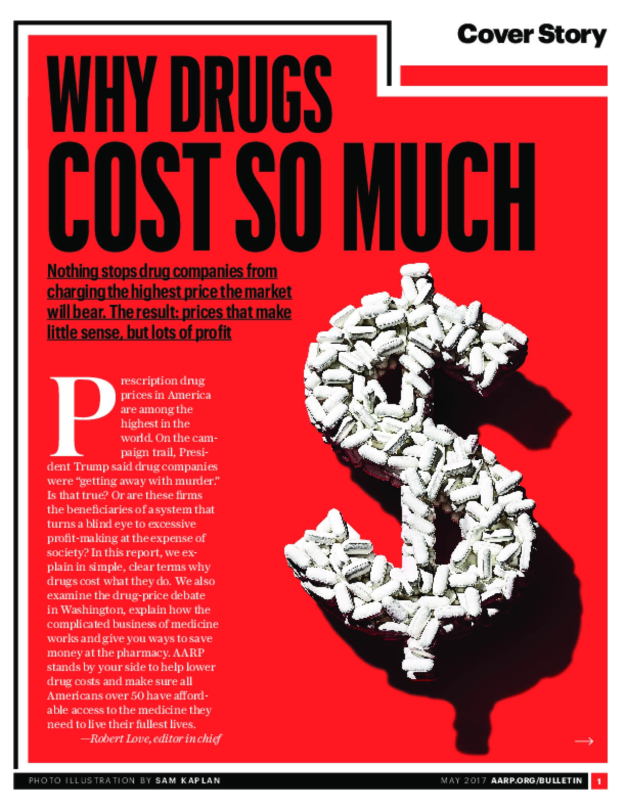 Why Drugs Cost So Much