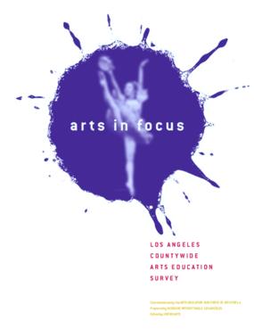 Arts In Focus