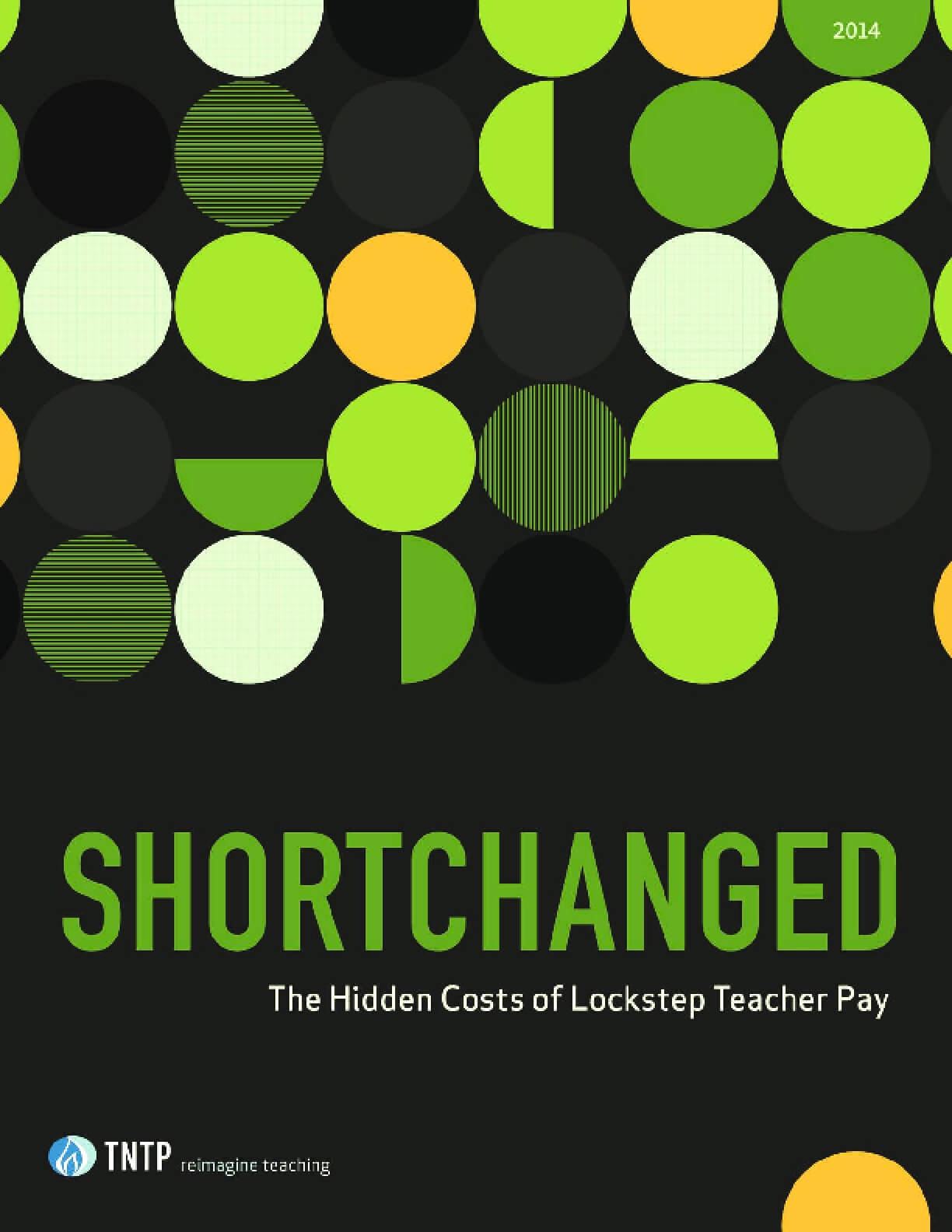 Shortchanged: The Hidden Costs of Lockstep Teacher Pay