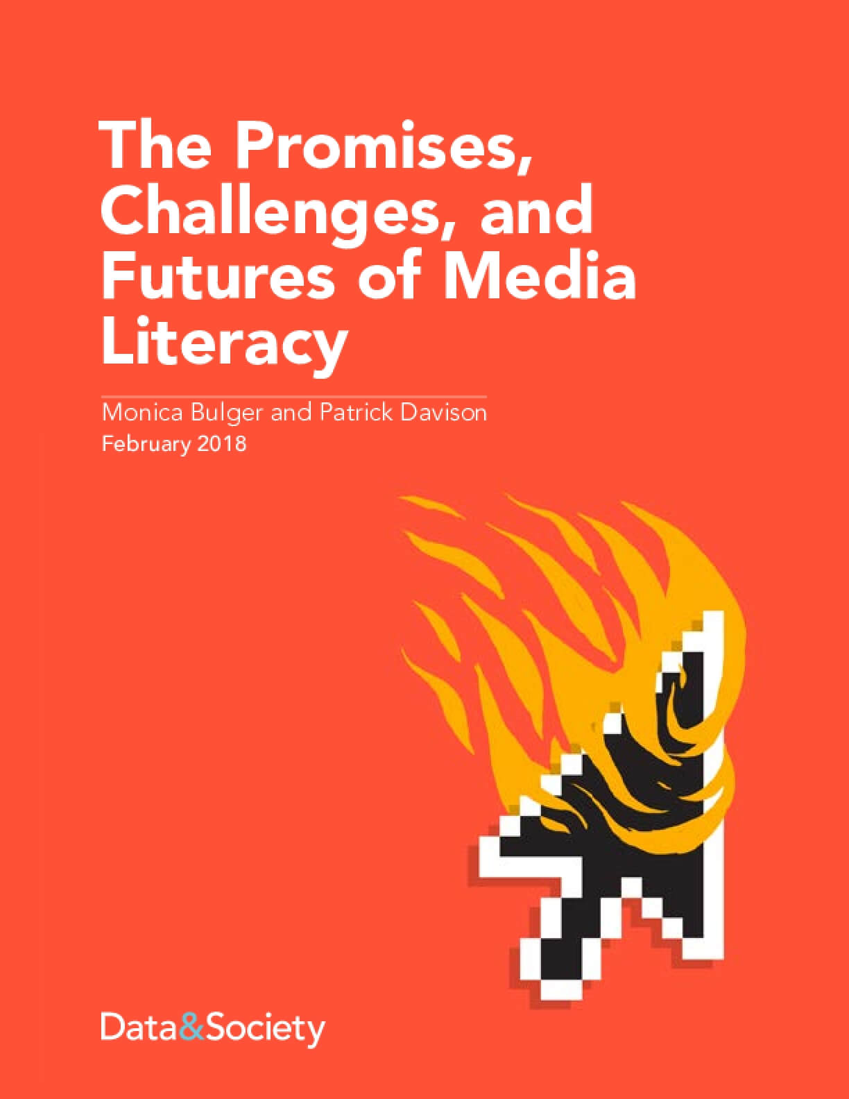 The Promises, Challenges, and Futures of Media Literacy