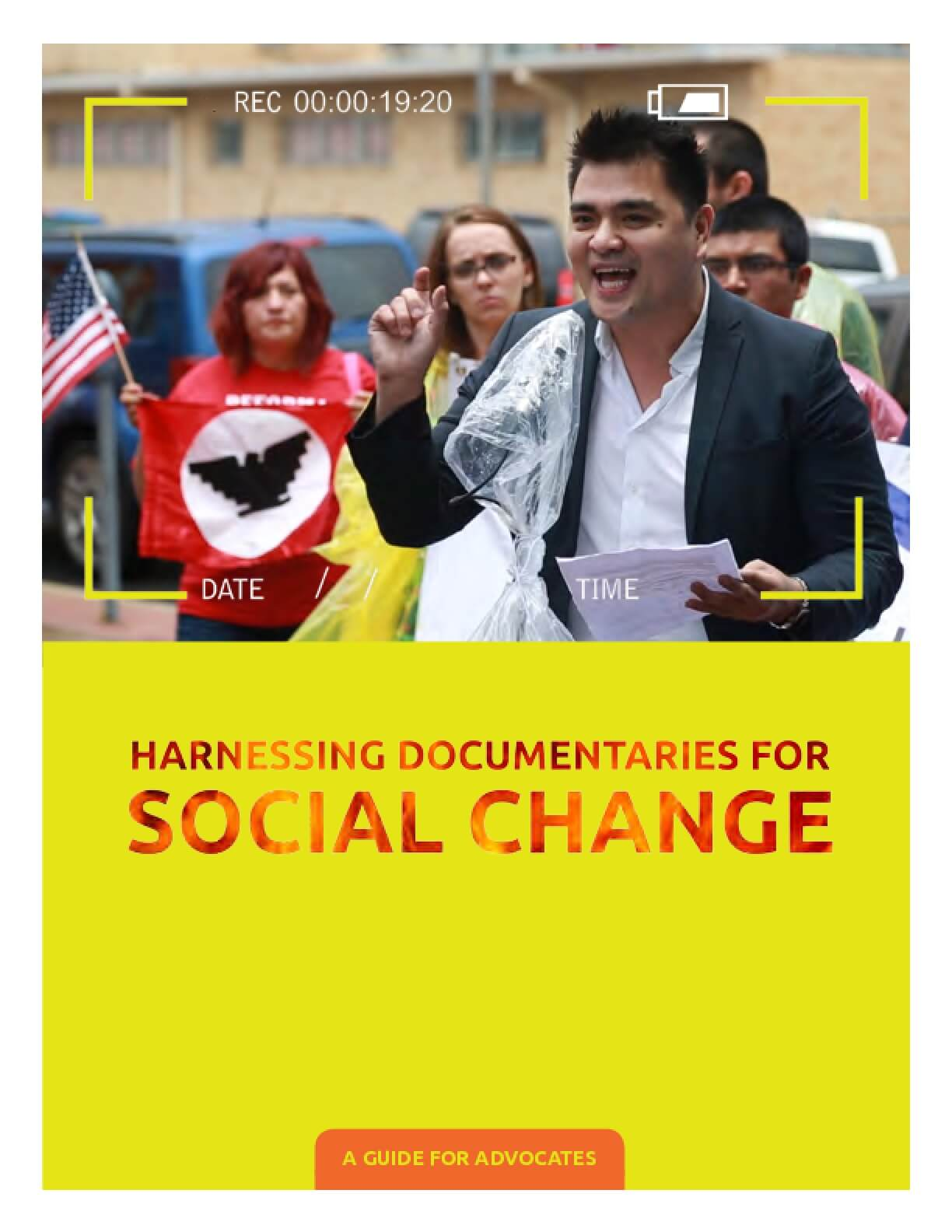 Harnessing Documentaries for Social Change