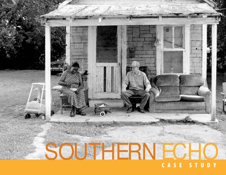Southern Echo Case Study