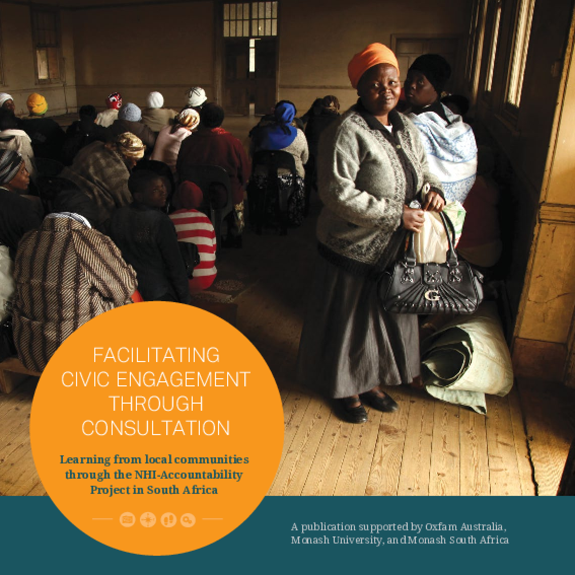 Facilitating Civic Engagement through Consultation: Learning from local communities through the NHI-Accountability Project in South Africa