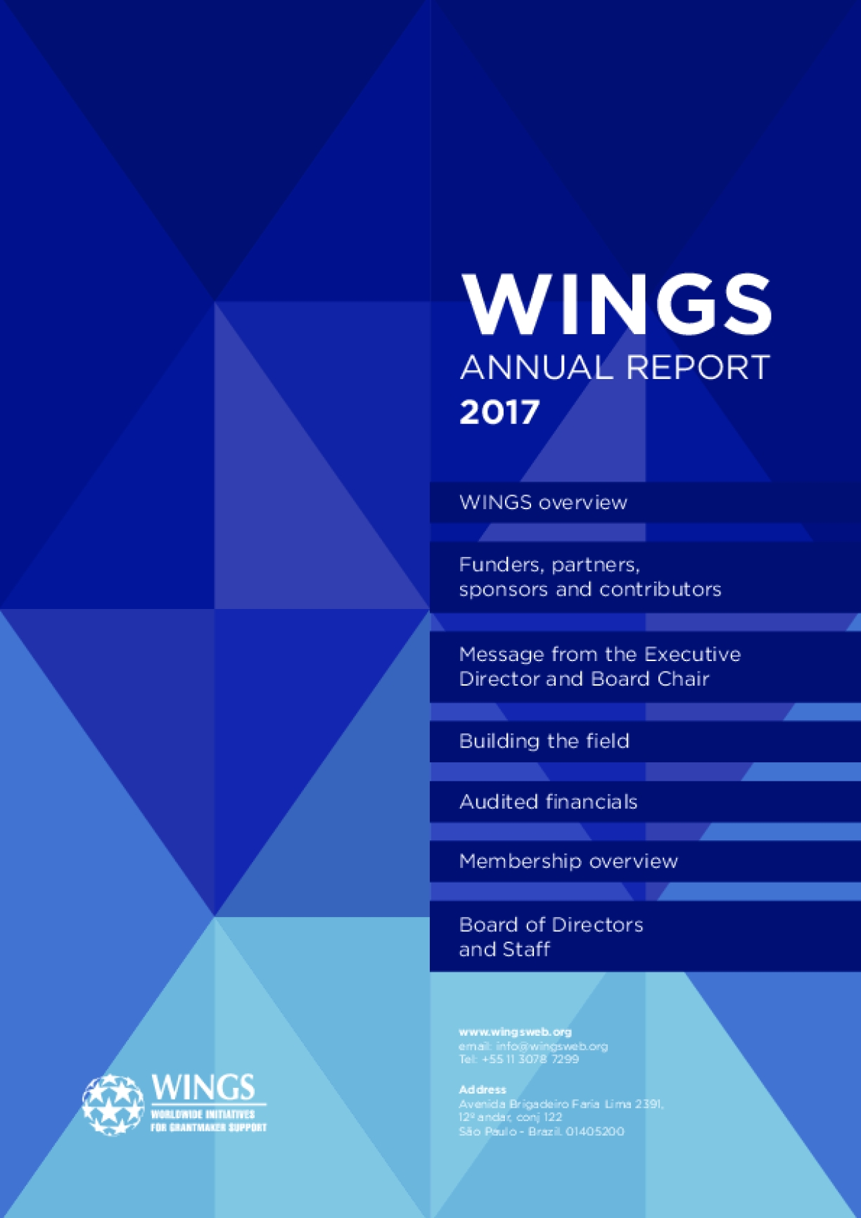 WINGS Annual Report