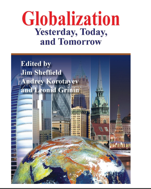 Globalization: Yesterday, Today, and Tomorrow