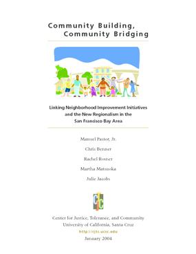 Community Building, Community Bridging