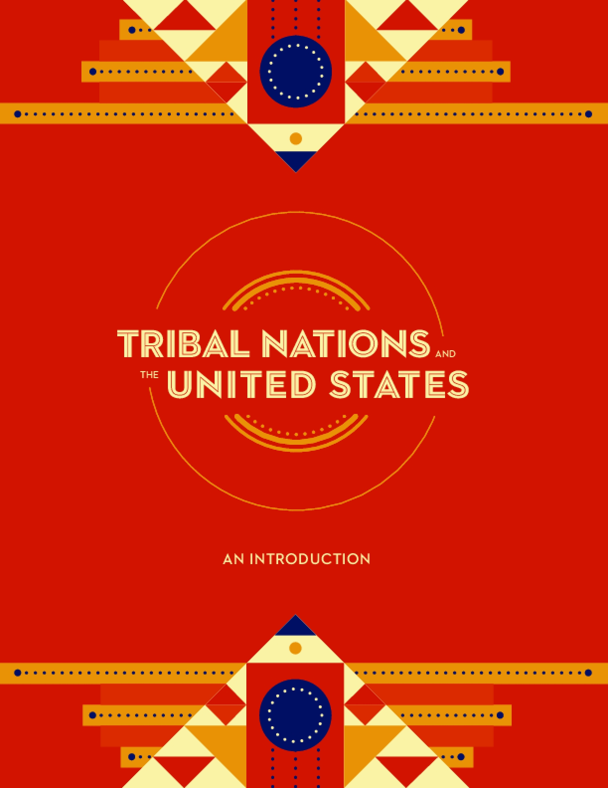 The Tribal Nations and the United States: An Introduction