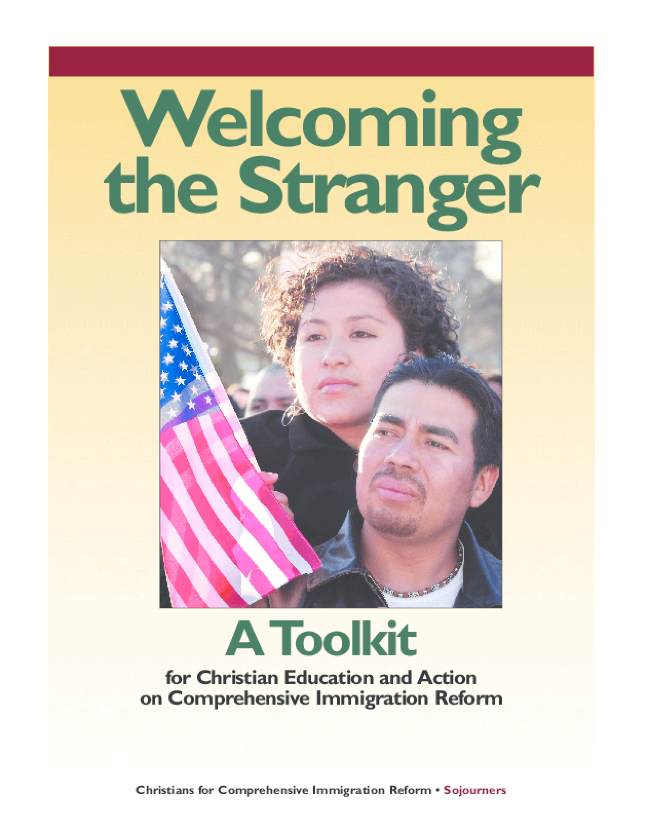 Immigration Toolkit