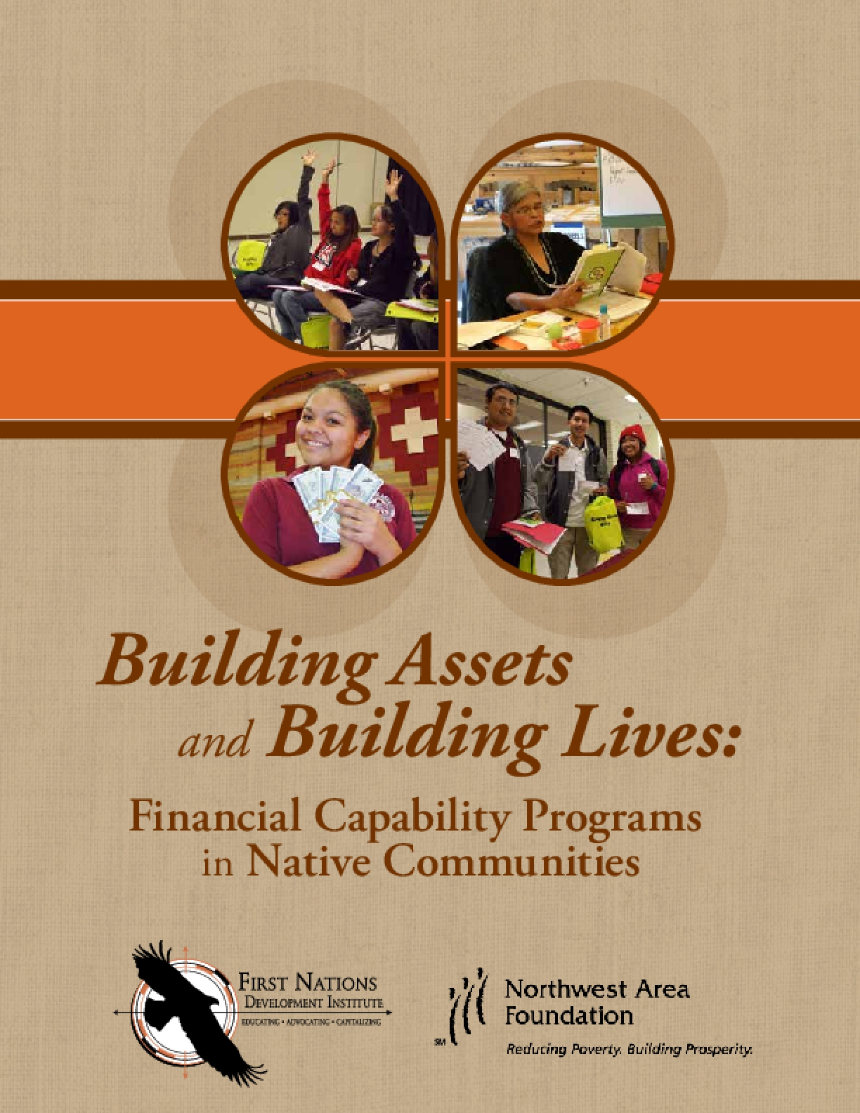 Building Assets and Building Lives: Financial Capability Programs in Native Communities