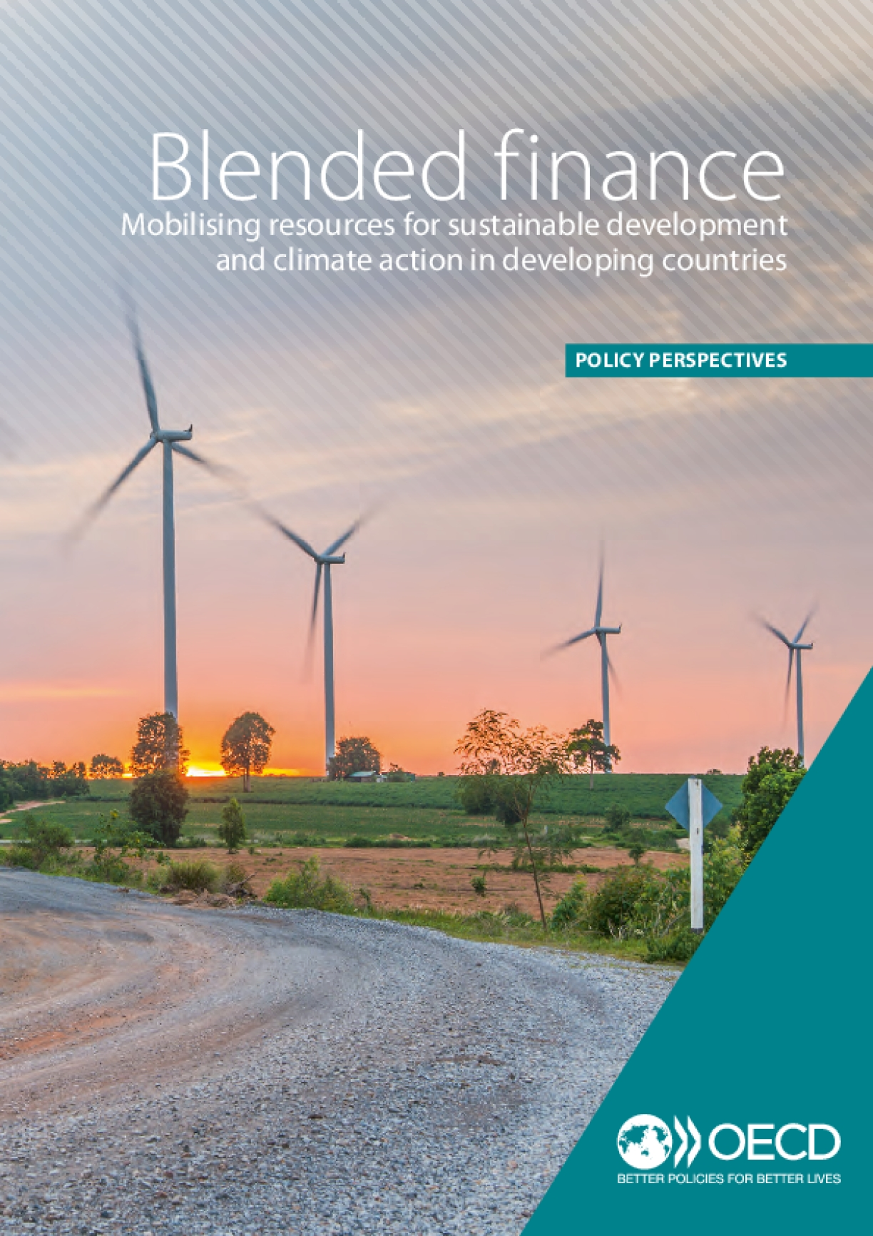Blended Finance: Mobilising Resources for Sustainable Development and Climate Action in Developing Countries