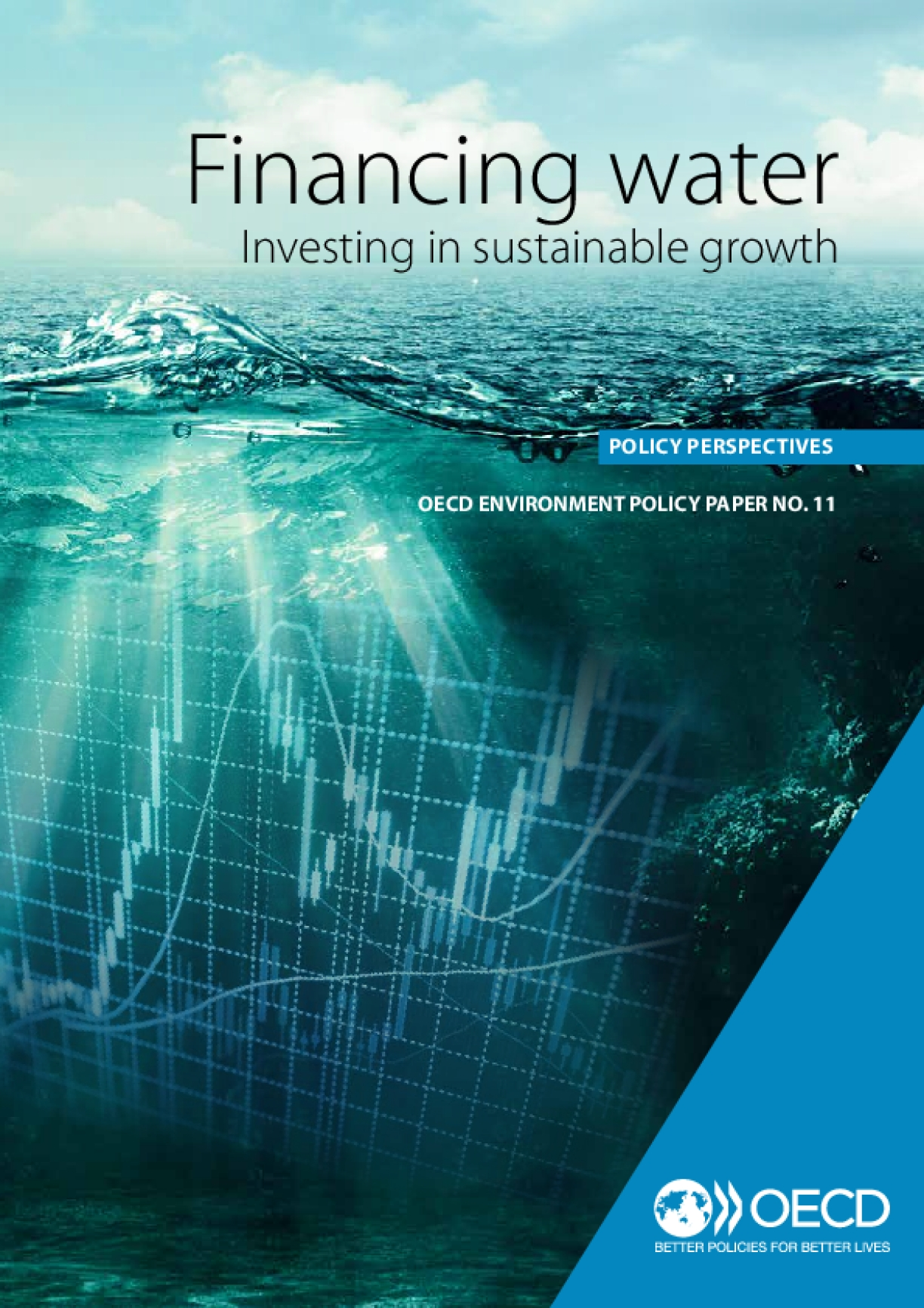 Financing Water: Investing in Sustainable Growth
