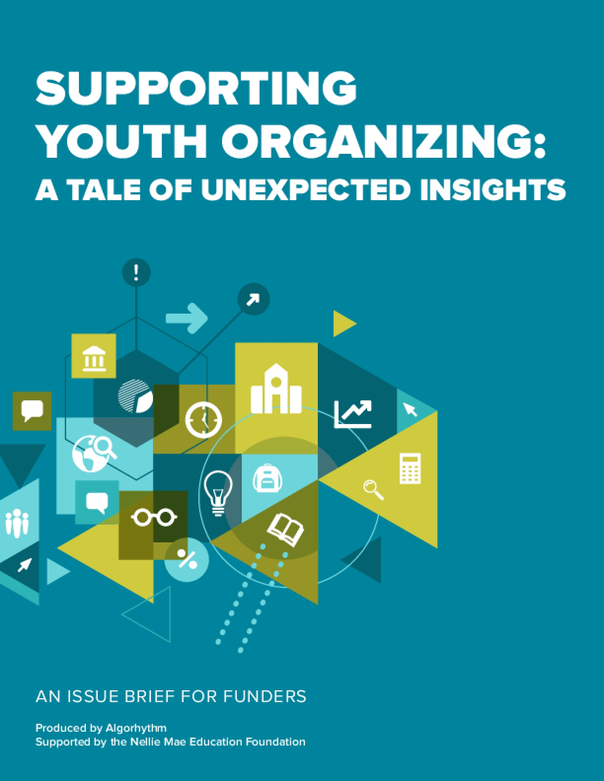 Supporting Youth Organizing: A Tale of Unexpected Insights